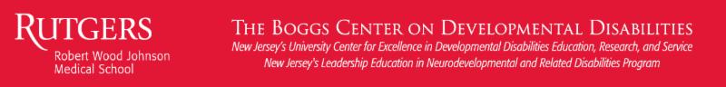 Bogg Center Logo