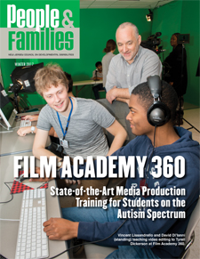 People and Families-The New Jersey Council on Developmental Disabilities-FILM ACADEMY 360-State-of-the-Art Media Production