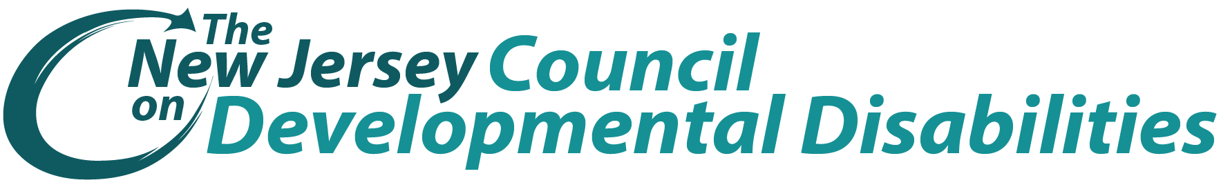 Logo New Jersey Council on Developmental Disabilities