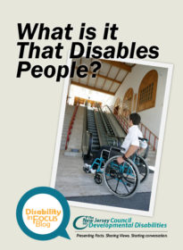 Disability in Focus BlogWhat is it That Disable People-02