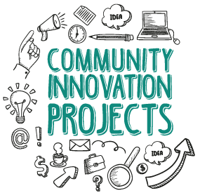 Community-Innovation-Projects