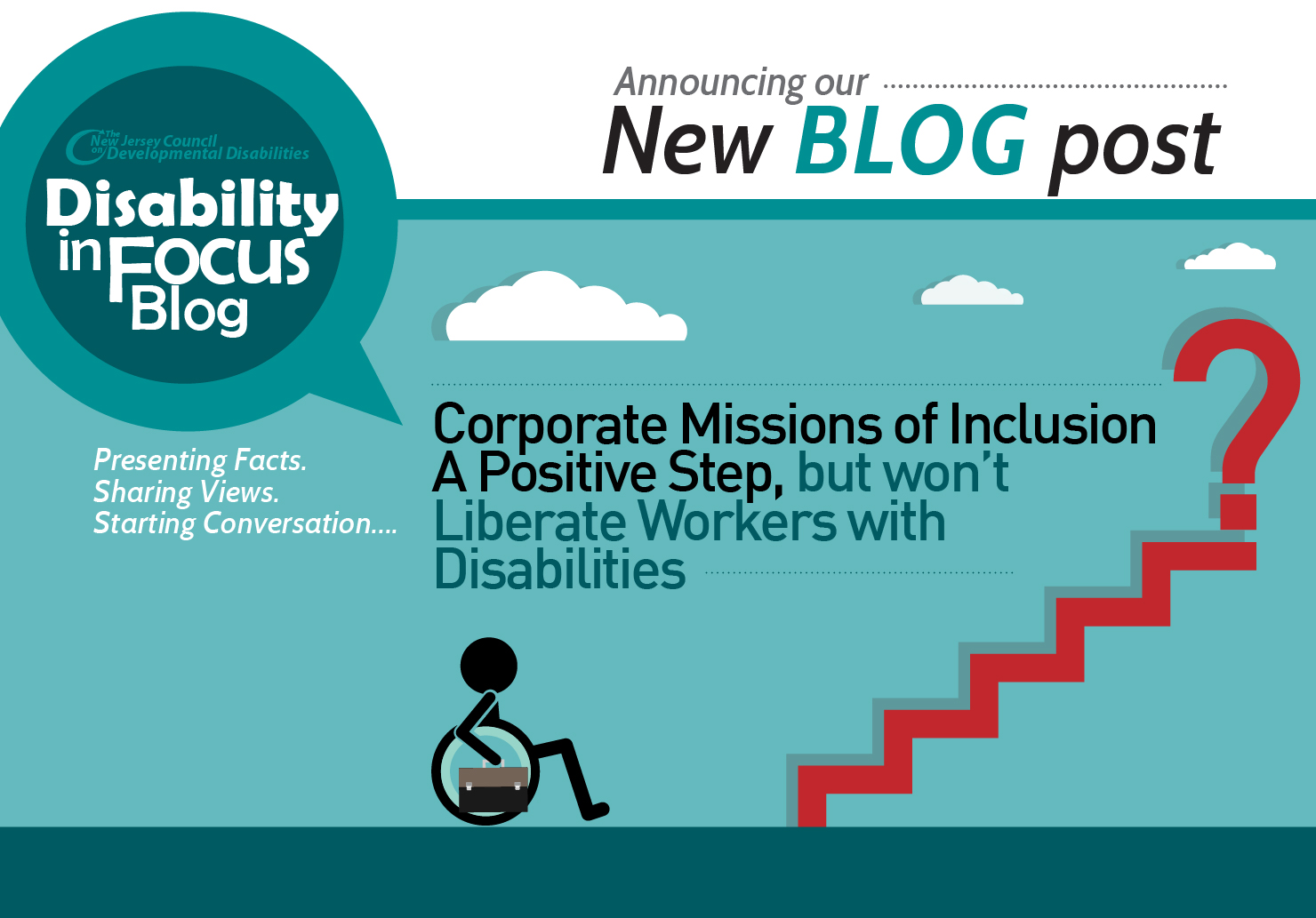 Disability in Focus Blog Post Disability and Corporate Social Responsibility