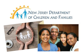 NJ Department of Children or Families New Family Voice office