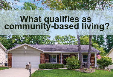 Feds Clarify What Qualifies As Community-Based
