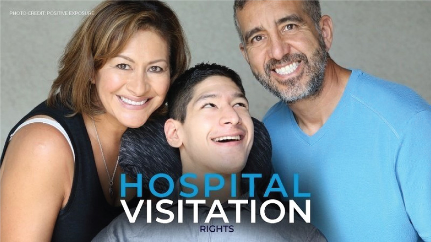 Hostpital Vistation Rights