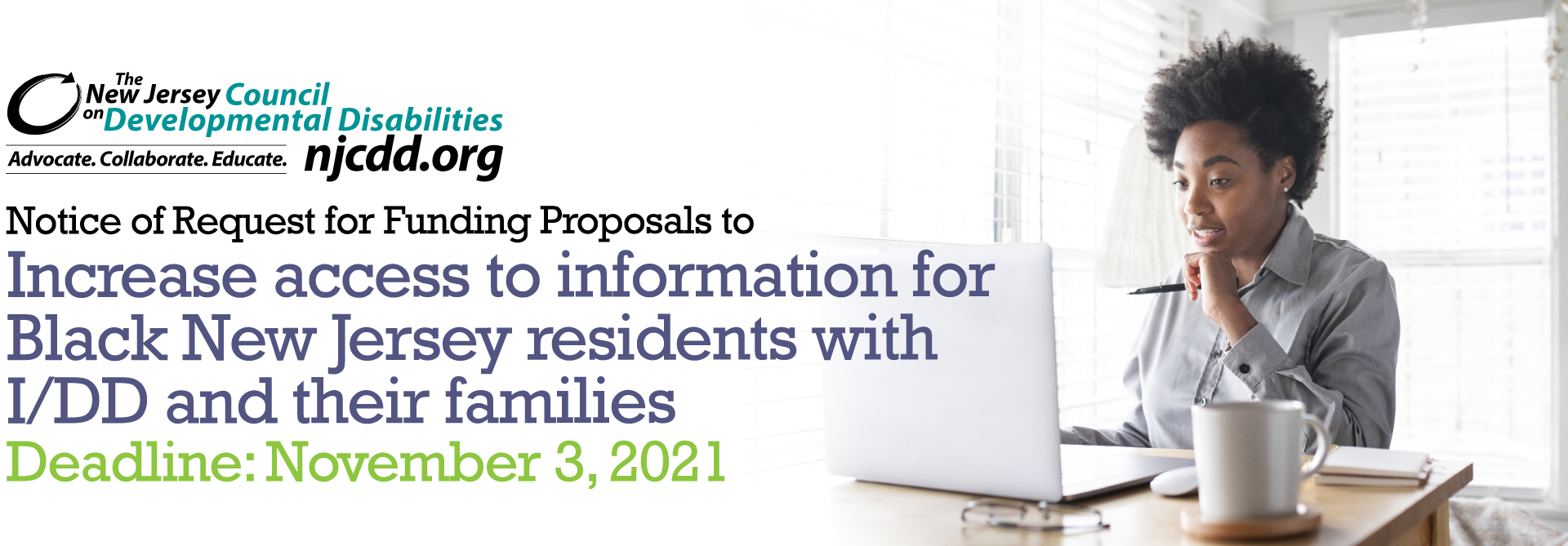 Notice-of-RFP-to-Increase-access-to-information-for-Black-NJ-residents-with-IDD-and-their-families-pagebanner2