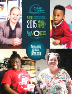 NJCDD-2015AnnualReport Cover thumbnail
