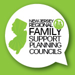 Regional Family Support Planning Council Logo