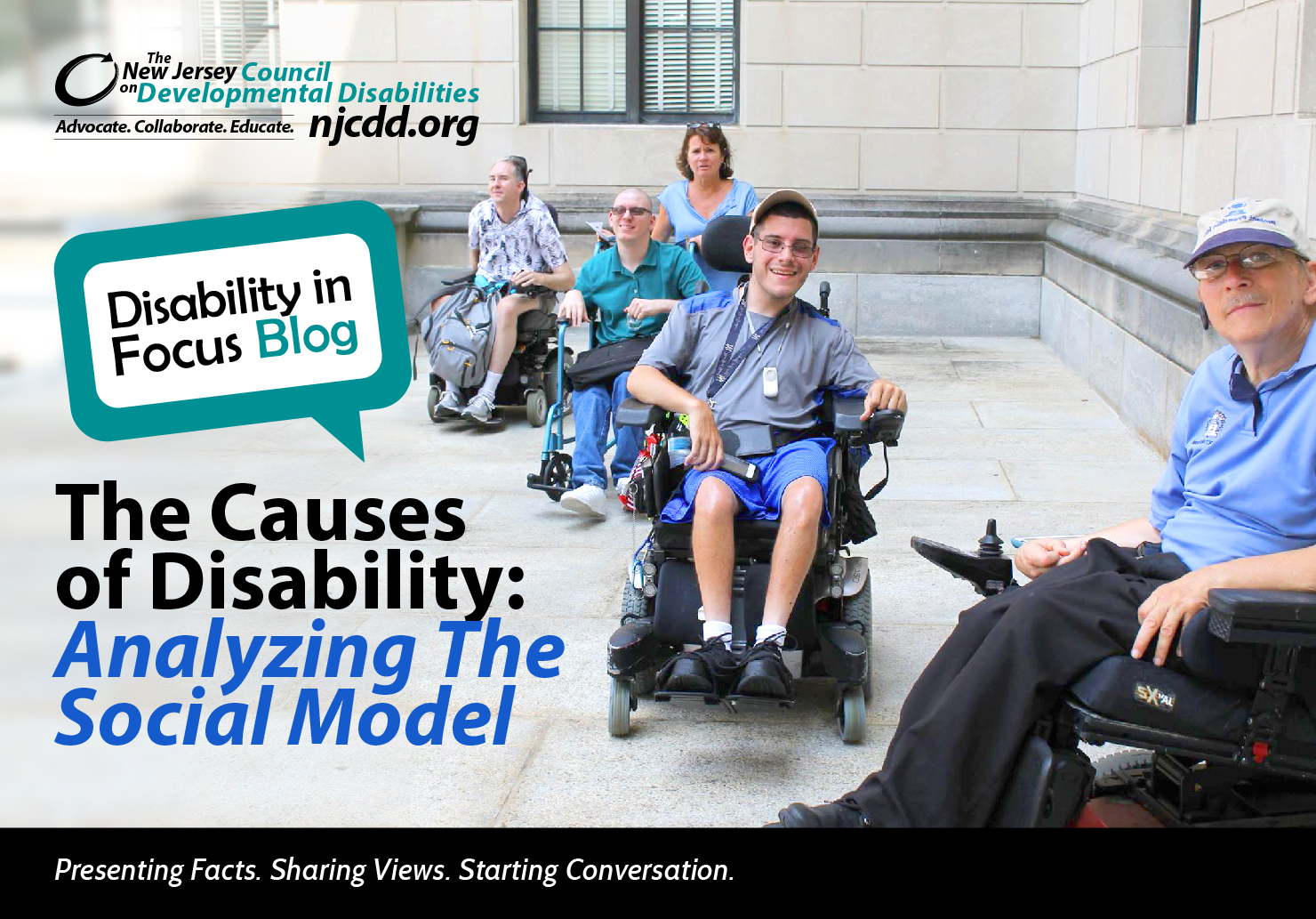 The Causes of Disability: Analyzing The Social Model