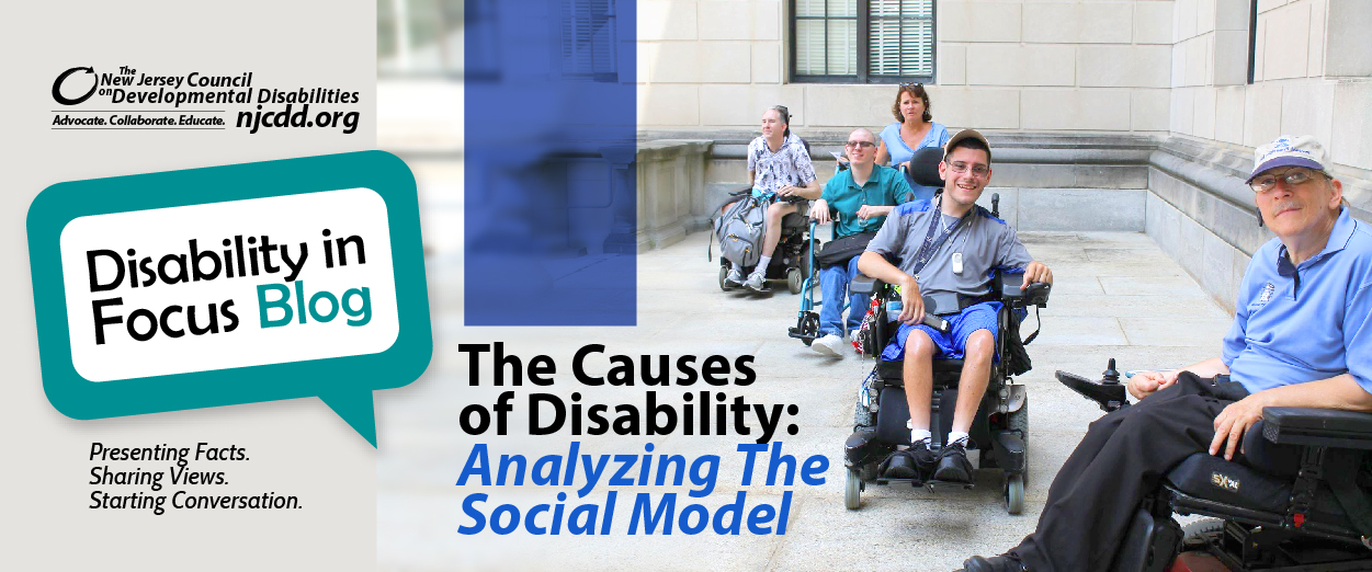 The Causes of Disability Analyzing The Social Model