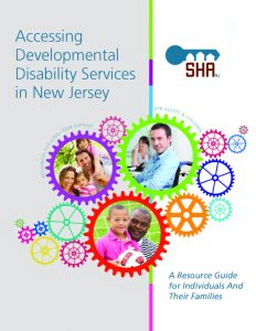 Accessing Developmental Disability Services in NJ